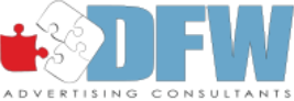 DFW Advertising Consultants Logo